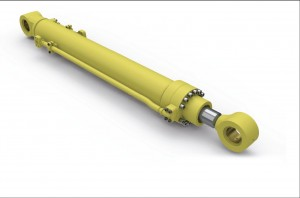 Виды гидравлических цилиндров для спецтехники