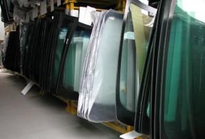 Виды стекол для спецтехники