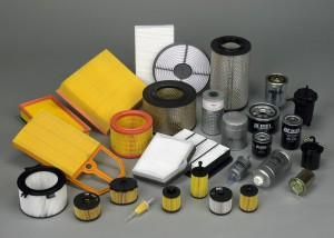 Продажа фильтров для спецтехники в Воронеже