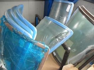 Цены на стекла для спецтехники