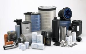 Купить дешево фильтры для спецтехники в Воронеже