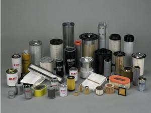 Фильтры для специальной техники